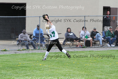 WBHS Softball vs Warren Harding-56