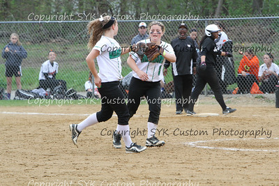 WBHS Softball vs Warren Harding-66