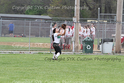 WBHS Softball vs Warren Harding-62