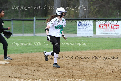 WBHS Softball vs Warren Harding-37