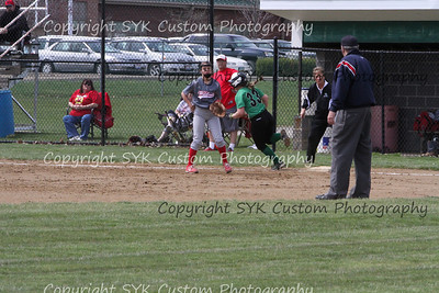 WBHS Softball vs Canton South-170