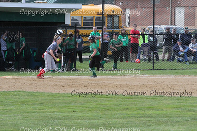 WBHS Softball vs Canton South-55