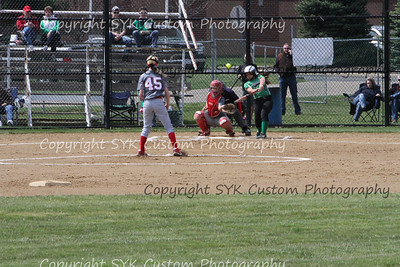 WBHS Softball vs Canton South-15