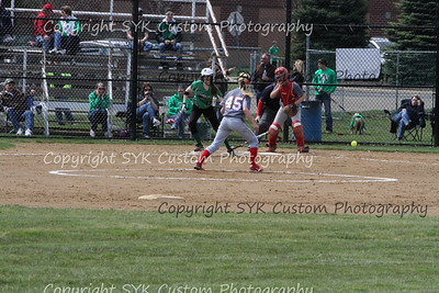 WBHS Softball vs Canton South-139
