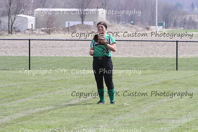 WBHS Softball vs Canton South-8