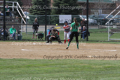 WBHS Softball vs Canton South-83