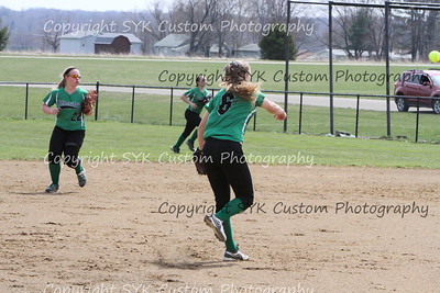 WBHS Softball vs Canton South-10