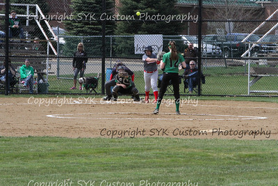 WBHS Softball vs Canton South-84