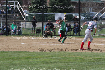 WBHS Softball vs Canton South-77