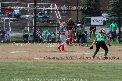 WBHS Softball vs Canton South-166