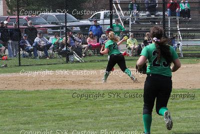 WBHS Softball vs Canton South-129