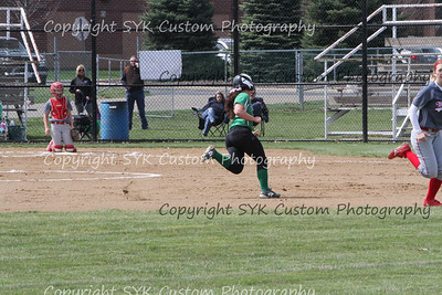 WBHS Softball vs Canton South-23