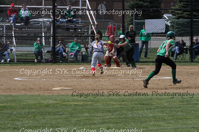 WBHS Softball vs Canton South-148