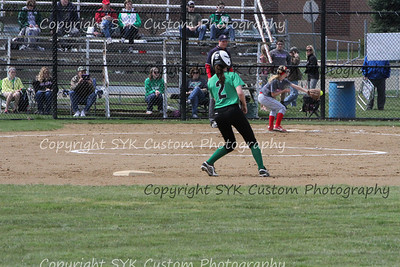 WBHS Softball vs Canton South-42