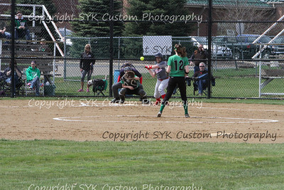 WBHS Softball vs Canton South-82