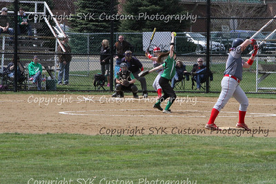 WBHS Softball vs Canton South-99