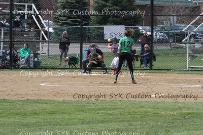 WBHS Softball vs Canton South-81