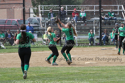 WBHS Softball vs Canton South-66