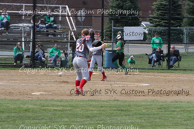 WBHS Softball vs Canton South-173