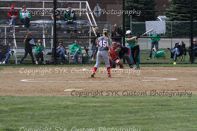 WBHS Softball vs Canton South-133
