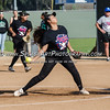 2015 City vs Valley Senior All-star Softball game