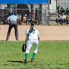 Eagle Rock Softball vs Franklin Panthers