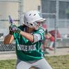 2015 Eagle Rock Softball vs Harbor Teacher Monarchs