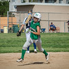 2015 Eagle Rock Softball vs Sierra Canyon