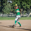 2015 Eagle Rock Softball vs South East Jaguars