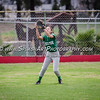 2015 Eagle Rock Softball vs Banning Pilots