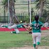 2015 Eagle Rock Softball vs Banning Pilots