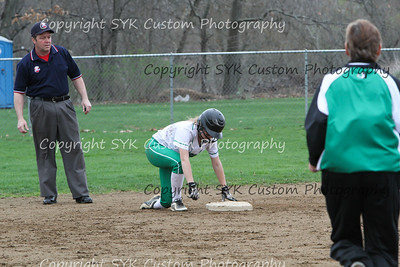 WBHS Softball at Canton South-10