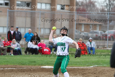 WBHS Softball at Canton South-121