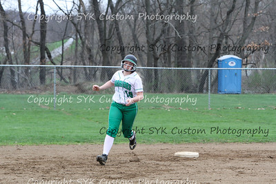 WBHS Softball at Canton South-26