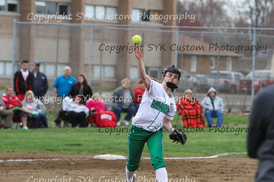 WBHS Softball at Canton South-122