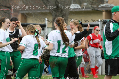 WBHS Softball at Canton South-117