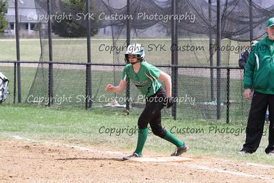 WBHS Softball vs Southeast-238