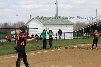 WBHS Softball vs Southeast-192
