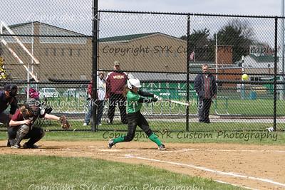 WBHS Softball vs Southeast-119