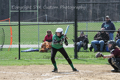 WBHS Softball vs Southeast-32