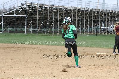 WBHS Softball vs Southeast-122