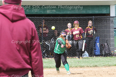 WBHS Softball vs Southeast-140