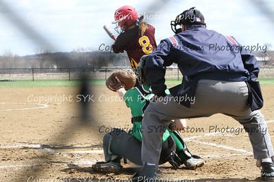 WBHS Softball vs Southeast-22