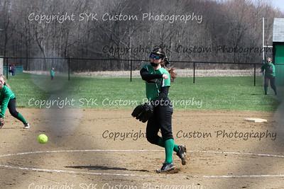 WBHS Softball vs Southeast-7