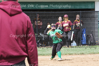 WBHS Softball vs Southeast-139
