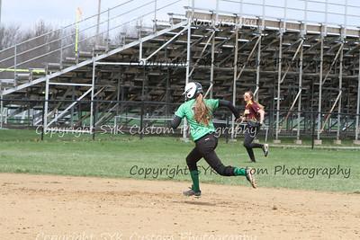 WBHS Softball vs Southeast-121