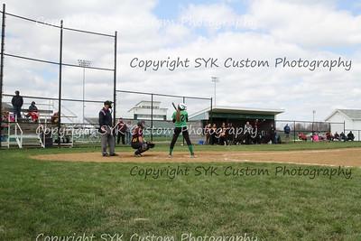 WBHS Softball vs Southeast-173