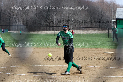 WBHS Softball vs Southeast-6