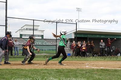 WBHS Softball vs Southeast-184