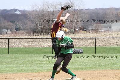 WBHS Softball vs Southeast-229